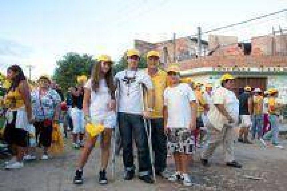 Ediles electos oranenses de Salta Somos Todos denuncian que el apoderado del partido los borró de la lista