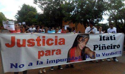 Los cuerpos de Céspedes y Piñeyro están en Buenos Aires para las nuevas autopsias