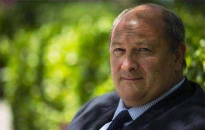 """José Luis De Gregorio: """"Con la profundización vamos a posicionar al puerto en 2014"""""""