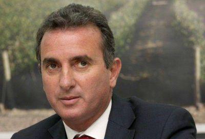 Pérez llega hoy a Mendoza, en medio de cambios de gabinete propio y nacional