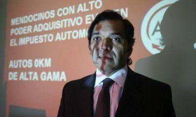 La ATM publicó los datos de propietarios de autos de alta gama que adeudan más de 5 mil pesos