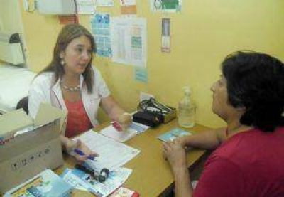 Cáncer de piel: detectaron casos sospechosos en controles