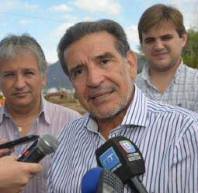 Beder Herrera respaldó los cambios de gabinete en el gobierno K