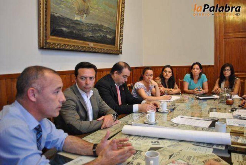 Buscan solución a la falta de terrenos para beneficiarios del PRO.CRE.AR