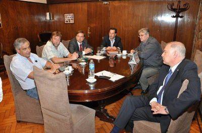 La Legislatura sesionar� el viernes para tratar los proyectos del Ejecutivo
