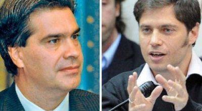 El gobierno oficializ� los cambios en el gabinete y el traslado de Moreno a la embajada de Italia