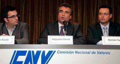 Informe CNV: La bolsa y las botas. Alejandro Vanoli en Mar del Plata