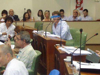 San Isidro aprobó una ampliación de 102 millones para el presupuesto