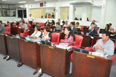 Diputados: no hubo sesión por falta de quorum