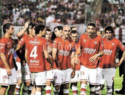 "Facundo Sava: ""Seis partidos sin ganar es mucho"""