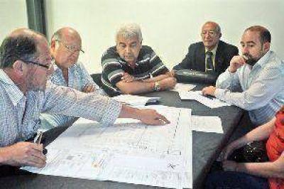 La comisión evaluadora analizó una nueva propuesta de Jumbo para instalarse en la ciudad