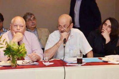 El marplatense Osvaldo Francés fue puesto en funciones en el Consejo Federal de Comunicación Audiovosual