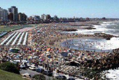 Muy buenas expectativas para el próximo fin de semana largo en la costa