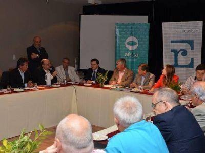 La Provincia de Salta renovó su presencia en el Consejo Federal de Comunicación Audiovisual