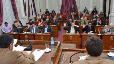 El senado pasó el Presupuesto 2014 para la próxima sesión