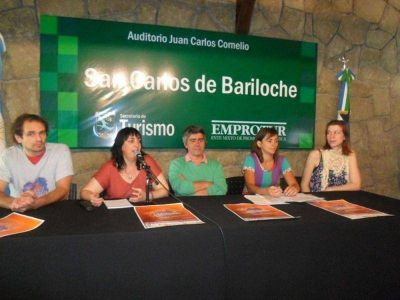 Anunciaron Fiesta Provincial del teatro Río Negro