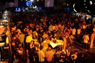 El 7 de diciembre se realizará la primera Fiesta Municipal de la Cerveza Artesanal