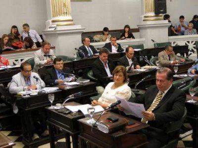 Diputados aprobaron la Cuenta de Inversión 2012