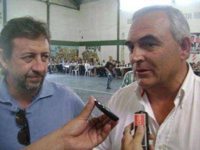 """Ángel Celi: """"El peronismo peleó en la elección de octubre donde se dijo quiénes fueron los ganadores"""""""