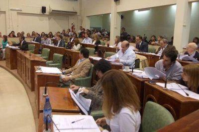 El Concejo Deliberante aprobó ampliación de presupuesto por 102,5 millones de pesos