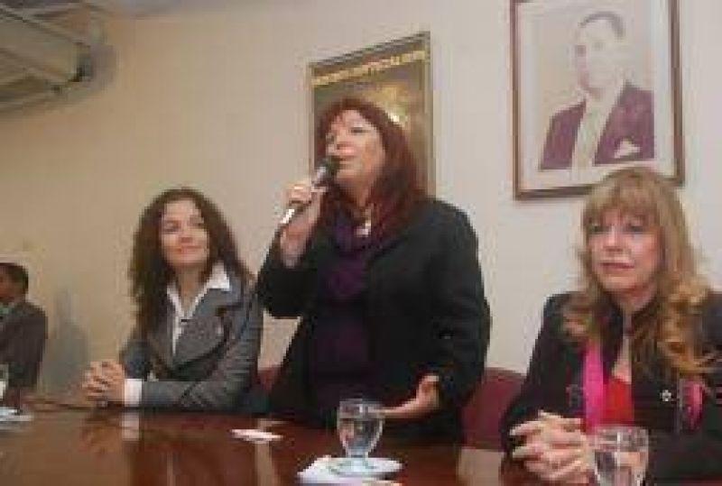 Fuerte respaldo político cosechan candidatos de la alianza Luna-Quintela