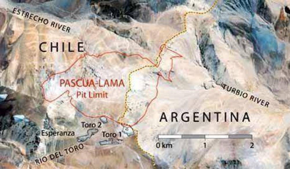 """""""Amparo ambiental"""" para proteger a los glaciares"""