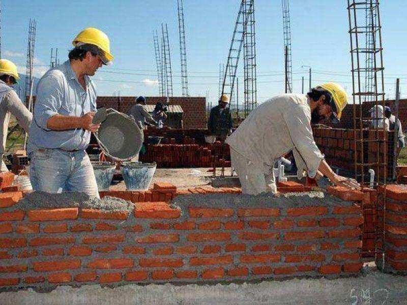 Balance positivo para la construcción