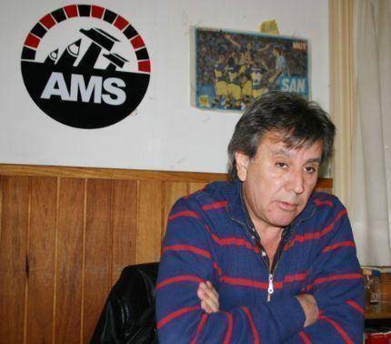 Roberto Páez busca seguir al frente de Maestranza de Casinos