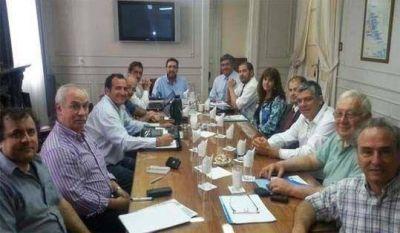 ¿De qué habló el Consejo Portuario Argentino?