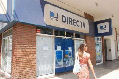 Aldo y Guillermo Matzkin cerraron Direct TV, endeudados y sin pagar indemnizaciones