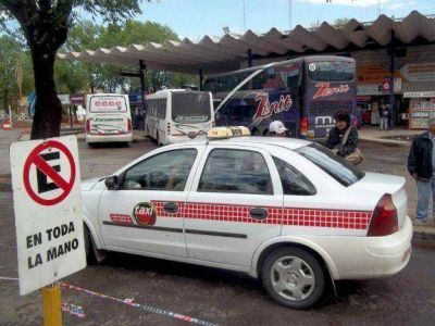 La nueva tarifa de taxis y remises se trata en una Audiencia Pública