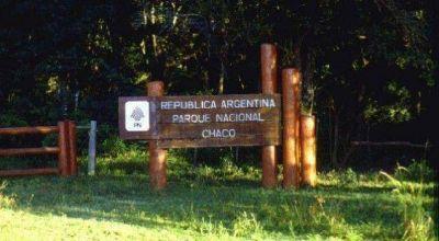 El Parque Nacional Chaco tendrá cabañas para fomentar el turismo