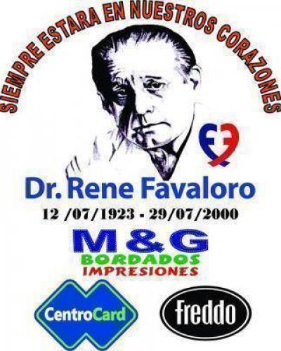 Homenaje del atletismo catamarqueño a Favaloro