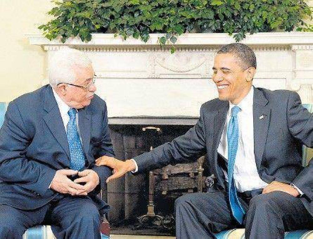 Obama reclamó a Israel que detenga los asentamientos