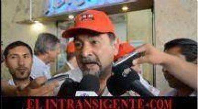"""Miguel Isa: """"El Black Friday moviliza el empleo, el turismo y da oportunidades a los salteños"""""""