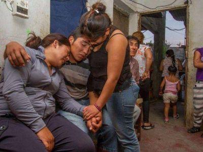 """La Nación titula: """"Cuatro policías en Salta imputados de homicidio por la muerte de un vecino"""""""