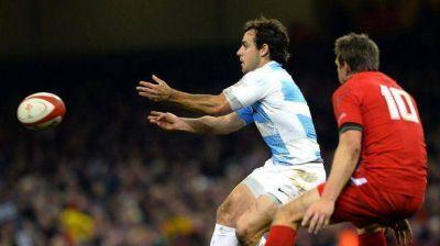 Los Pumas cierran ante Italia un año con sabor a derrota