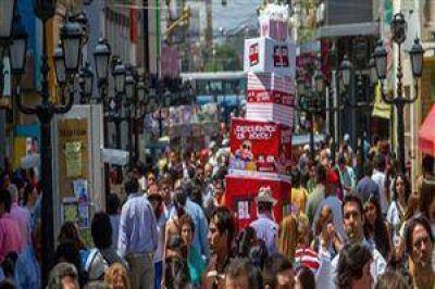 """Black Friday: """"El comercio tuvo ventas récord, comparables con el día de la Madre o Navidad"""""""