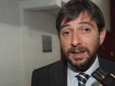 Ante el reclamo de APSADES, Costello negó la posibilidad de reabrir paritarias