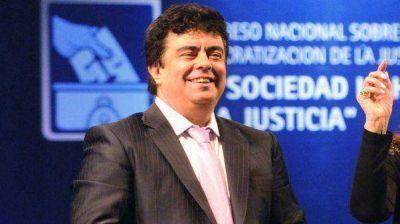 Fernando Espinoza conducirá el PJ de la provincia de Buenos Aires