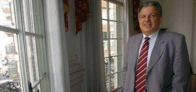 UBA: Barbieri ya tiene los votos para ser rector por amplia mayoria