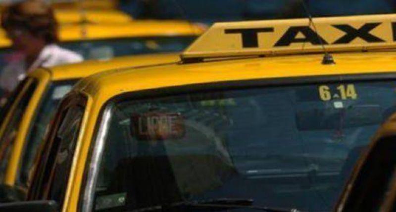 Taxis: Empieza a regir la actualización de tarifas