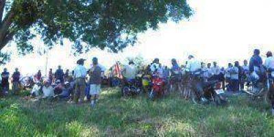 La APDH se pronunció contra la criminalización de las protestas