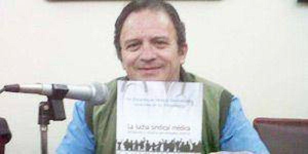 AMRA informó que Nuncio Toscano no es delegado de la entidad