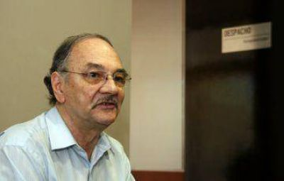 Bacileff mantendrá gran parte del gabinete: los cambios serán en Planificación e Industria