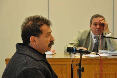 El STJ rechazó la suspensión de pena para Pascual Amoresano