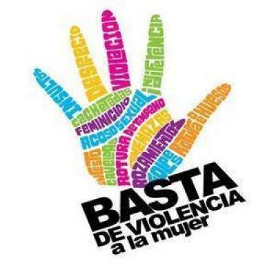 Hoy es el D�a Internacional de la No Violencia contra la Mujer
