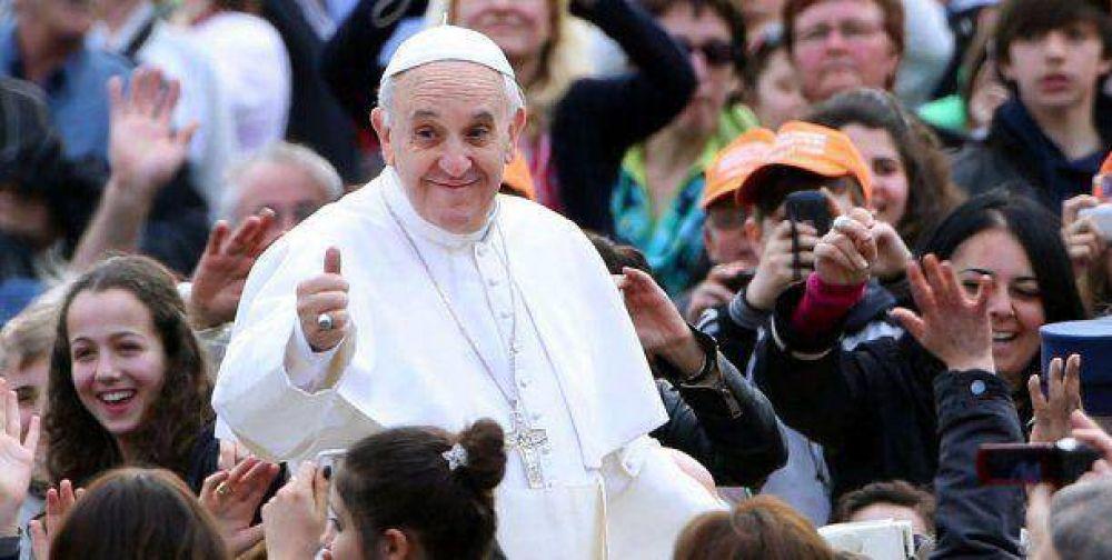 La cúpula de la CGT oficialista se reunirá mañana con el Papa