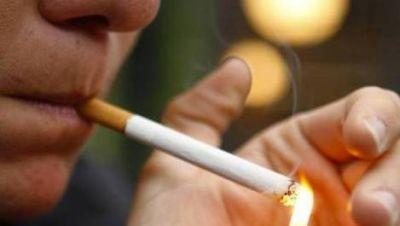Tabaquismo: Tratamiento gratis para fumadores