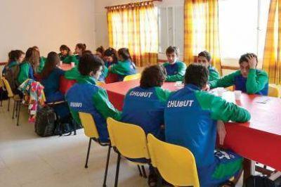 Chubut debuta en los XXII Juegos de la Araucanía